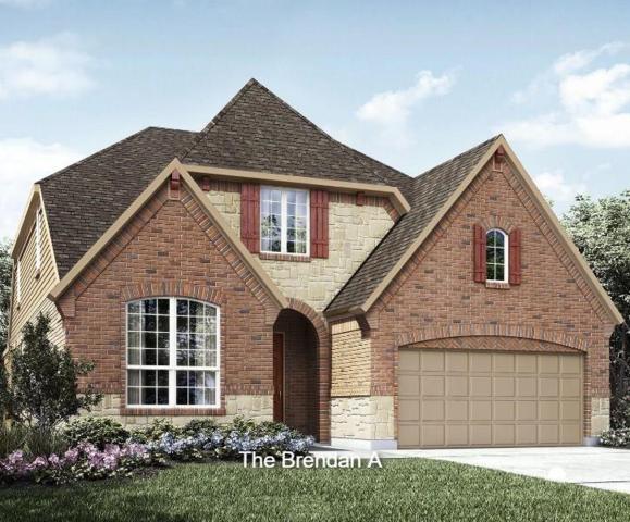 3221 Sky Lane, Celina, TX 75009 (MLS #13751396) :: Team Hodnett