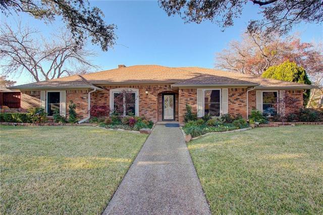 16907 Park Hill Drive, Dallas, TX 75248 (MLS #13751411) :: Team Hodnett
