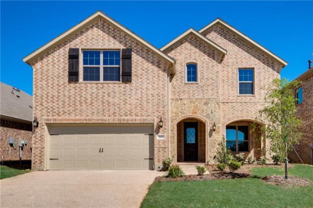 3153 Sangria Lane, Fort Worth, TX 76177 (MLS #13751416) :: Team Hodnett
