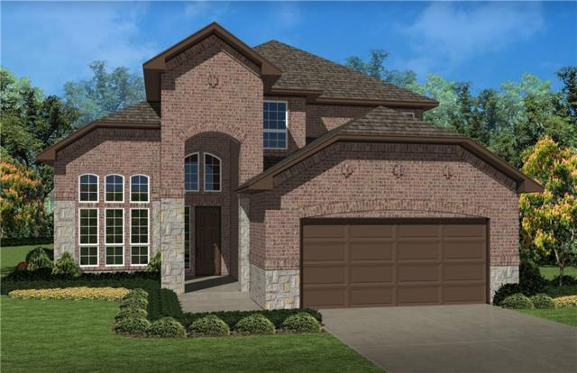 5809 Canyon Oaks Lane, Fort Worth, TX 76137 (MLS #13751553) :: Team Hodnett
