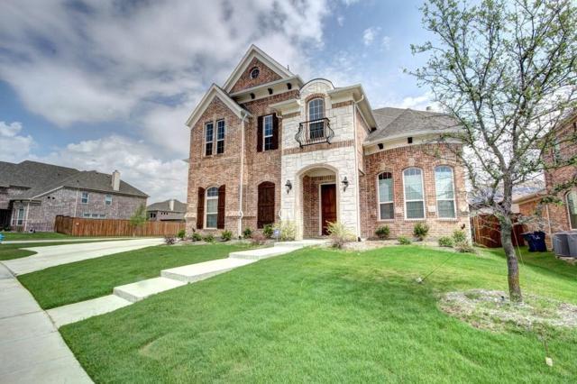 13312 Bigelow Lane, Frisco, TX 75035 (MLS #13751562) :: Team Hodnett