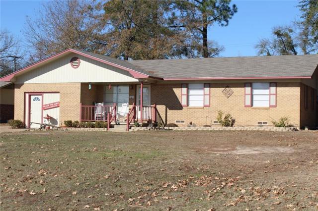 503 E Coke Road, Winnsboro, TX 75494 (MLS #13751765) :: Team Hodnett