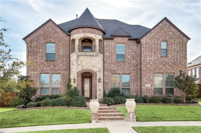 2569 Dearborn Lane, Frisco, TX 75034 (MLS #13751797) :: Team Hodnett