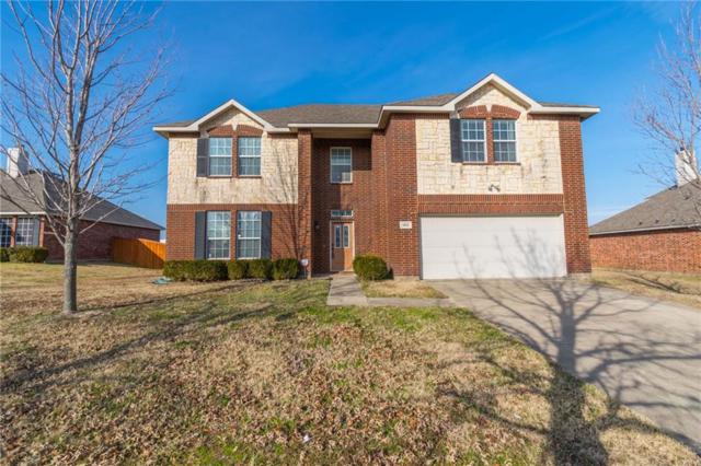 1523 Quail Ridge, Cedar Hill, TX 75104 (MLS #13751899) :: Pinnacle Realty Team