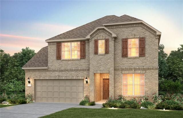 6509 Meandering Creek Drive, Denton, TX 76226 (MLS #13751948) :: Team Hodnett