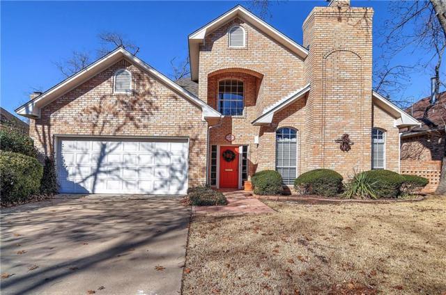 1411 W Mulberry, Sherman, TX 75092 (MLS #13752035) :: Team Hodnett