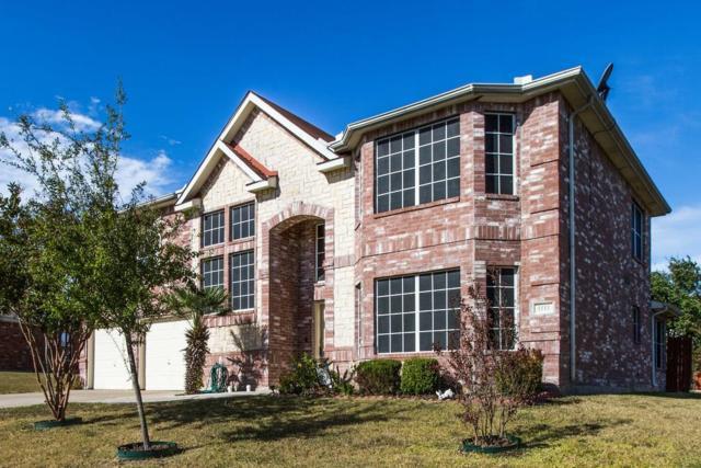 1111 Windsor Lane, Forney, TX 75126 (MLS #13752094) :: Team Hodnett