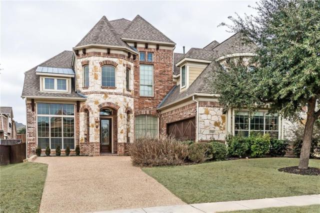 1502 Riverdale Drive, Allen, TX 75013 (MLS #13752161) :: The Cheney Group