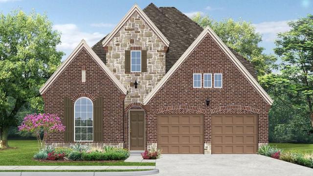 2505 Rembert Drive, Flower Mound, TX 75022 (MLS #13752183) :: Team Hodnett