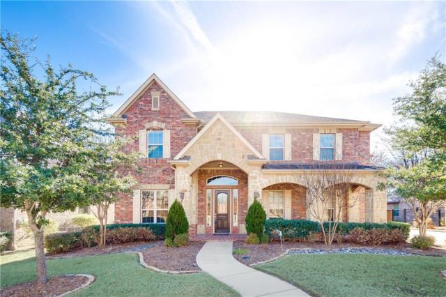 437 Sloan Creek Parkway, Fairview, TX 75069 (MLS #13752208) :: Frankie Arthur Real Estate