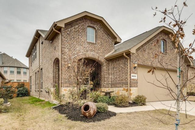 16033 Crosslake Court, Prosper, TX 75078 (MLS #13752318) :: Team Hodnett