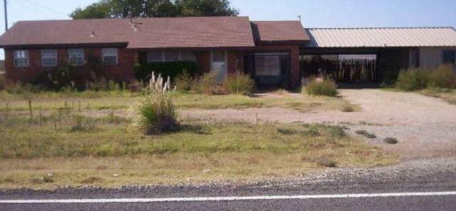 8489 N Fm 644, Loraine, TX 79532 (MLS #13752421) :: Team Hodnett