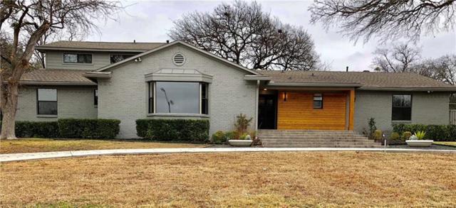 11322 Hillcrest Road, Dallas, TX 75230 (MLS #13752428) :: Team Hodnett