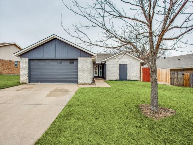 10136 Buffalo Grove Road, Fort Worth, TX 76108 (MLS #13752434) :: Team Hodnett