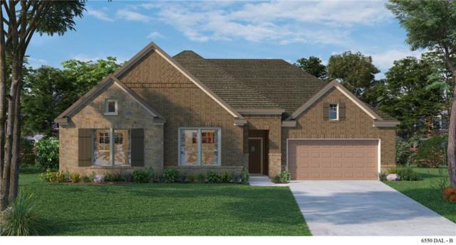 1517 6th Street, Argyle, TX 76262 (MLS #13752464) :: Team Hodnett