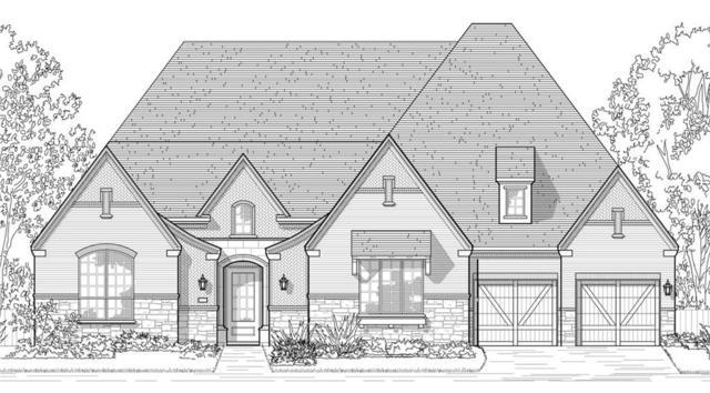 3718 Hamilton Heights Avenue, Frisco, TX 75034 (MLS #13752497) :: Team Hodnett