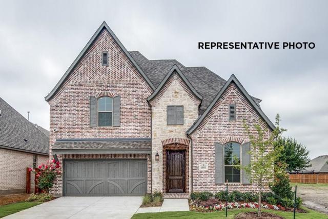 16175 Barton Creek Lane, Frisco, TX 75068 (MLS #13752616) :: Team Hodnett