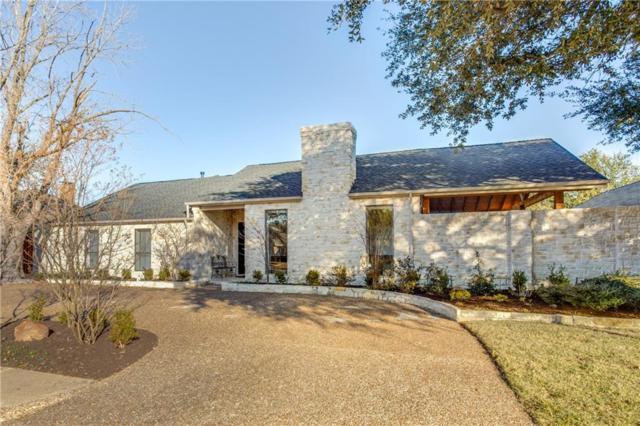 5805 Glen Heather Drive, Dallas, TX 75252 (MLS #13752671) :: Team Hodnett