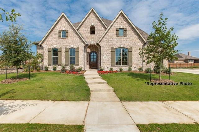 5102 Cheshire Lane, Parker, TX 75002 (MLS #13752712) :: RE/MAX Town & Country