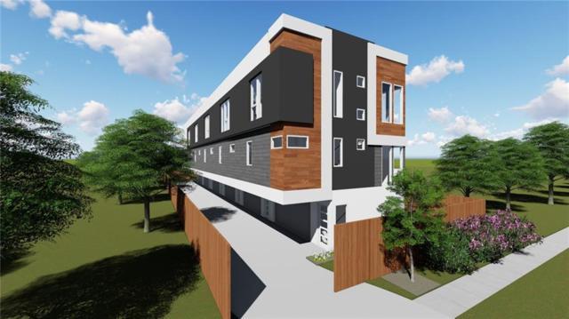 2203 Moser Avenue #103, Dallas, TX 75206 (MLS #13752765) :: Team Hodnett