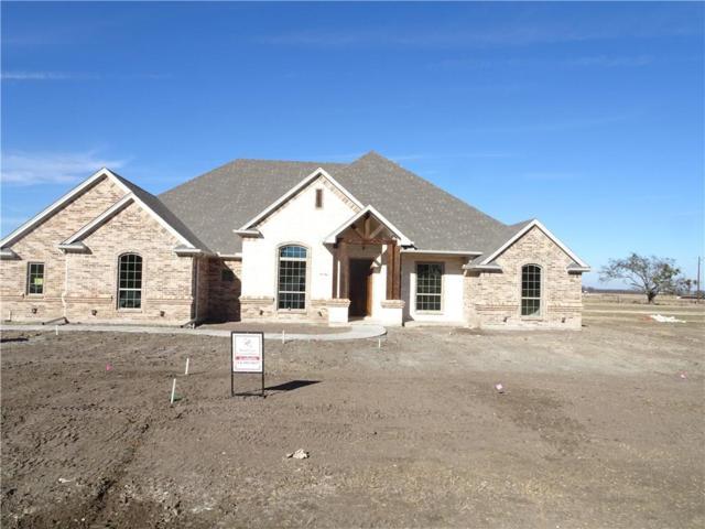 14623 Spring Ranch Road, Godley, TX 76044 (MLS #13752771) :: Team Hodnett
