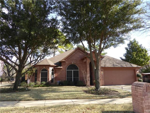 3614 Heatherbrook Drive, Arlington, TX 76001 (MLS #13752841) :: The Chad Smith Team