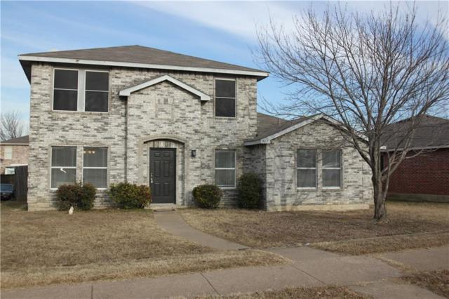 717 Lovern Street, Cedar Hill, TX 75104 (MLS #13752901) :: Pinnacle Realty Team
