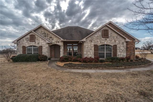 8437 County Road 134, Celina, TX 75009 (MLS #13752926) :: RE/MAX Town & Country