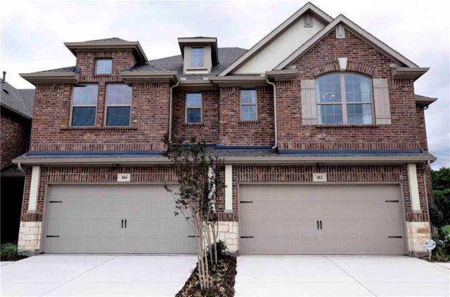 387 Jacob Lane, Fairview, TX 75069 (MLS #13753024) :: Frankie Arthur Real Estate