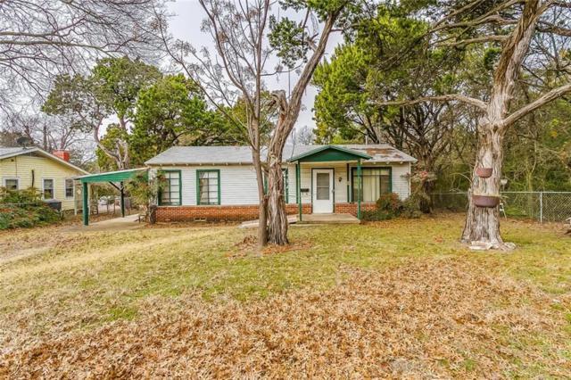 211 N Royal Oak Drive, Duncanville, TX 75116 (MLS #13753120) :: Pinnacle Realty Team