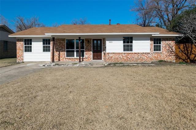 3605 Statler Drive, Mesquite, TX 75150 (MLS #13753153) :: Team Hodnett