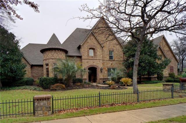 7216 Windswept Trail, Colleyville, TX 76034 (MLS #13753157) :: Frankie Arthur Real Estate