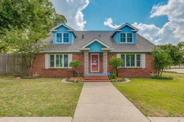 209 W Decatur Street, Ennis, TX 75119 (MLS #13753166) :: The Real Estate Station