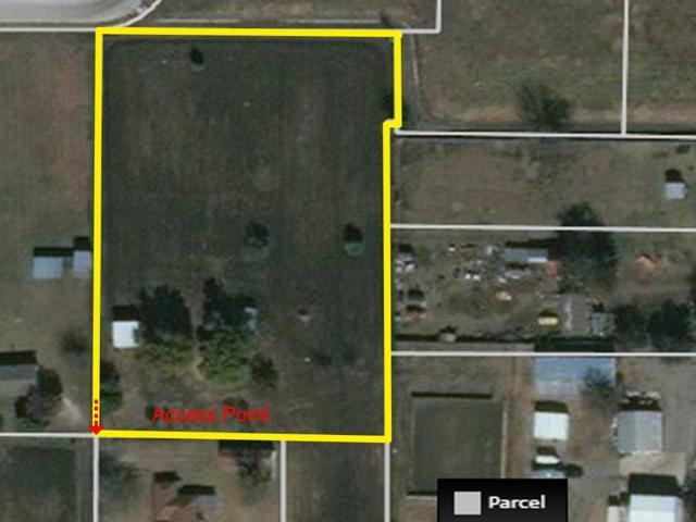 920 W Forest Grove Road, Lucas, TX 75002 (MLS #13753311) :: Team Hodnett