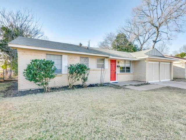 2211 Arcady Lane, Lancaster, TX 75134 (MLS #13753388) :: Pinnacle Realty Team
