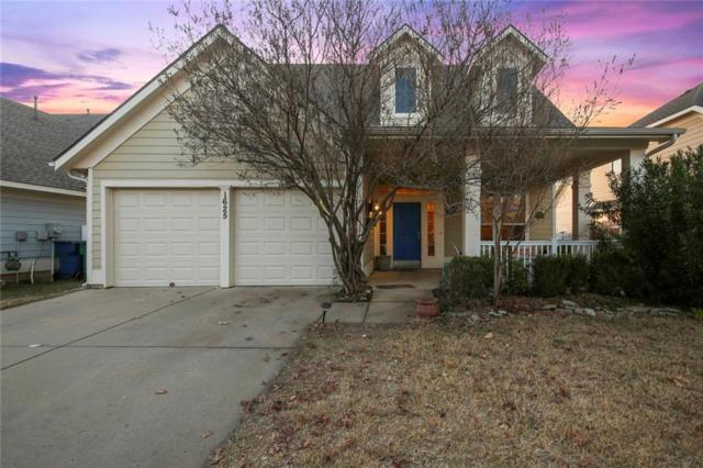 1625 Mary Lane, Aubrey, TX 76227 (MLS #13753406) :: NewHomePrograms.com LLC