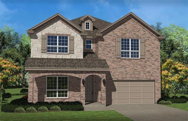 5900 Canyon Oaks Lane, Fort Worth, TX 76137 (MLS #13753470) :: Team Hodnett