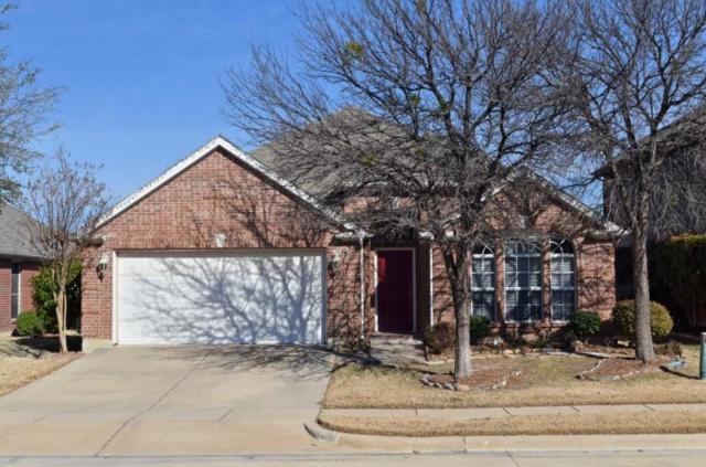 4157 Shores Court, Fort Worth, TX 76137 (MLS #13753499) :: Team Hodnett