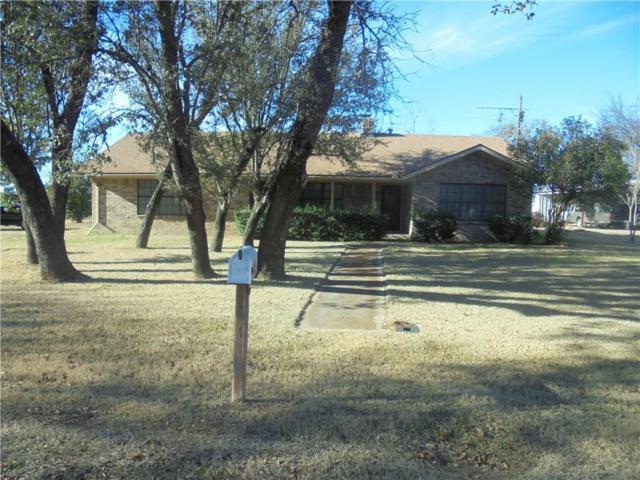 116 Cr 1285, Morgan, TX 76671 (MLS #13753620) :: Team Hodnett