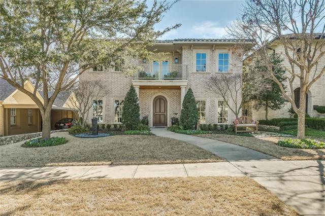 4117 Bunting Avenue, Fort Worth, TX 76107 (MLS #13753646) :: Team Hodnett