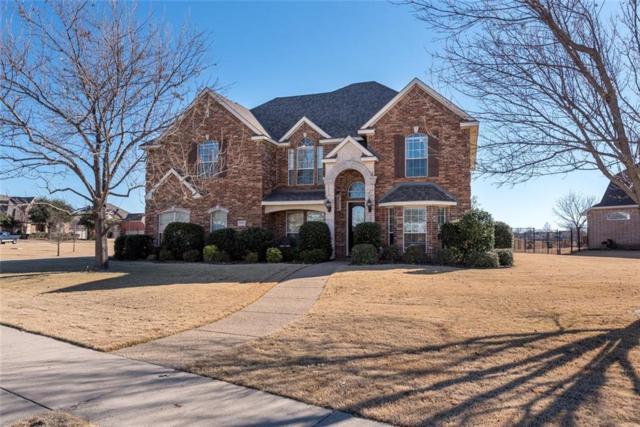 9701 Broadmoor Lane, Rowlett, TX 75089 (MLS #13753662) :: Team Hodnett