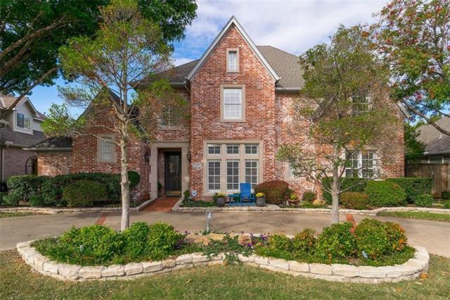 3509 Lakebrook Drive, Plano, TX 75093 (MLS #13753670) :: Frankie Arthur Real Estate
