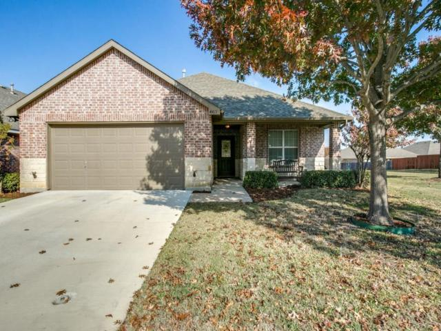 4411 Shady Elm Drive, Mansfield, TX 76063 (MLS #13753725) :: Pinnacle Realty Team