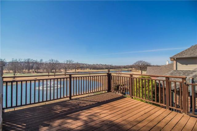 2306 Watercrest Drive, Keller, TX 76248 (MLS #13753750) :: The Chad Smith Team