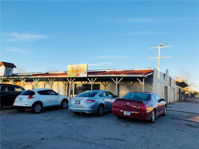 3300 Azle Avenue, Fort Worth, TX 76106 (MLS #13753782) :: Team Tiller