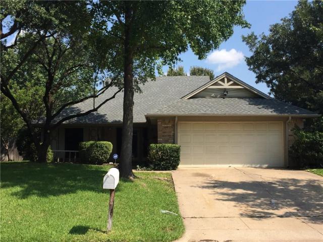 4205 Hemlock Street, Fort Worth, TX 76137 (MLS #13753834) :: Keller Williams Realty