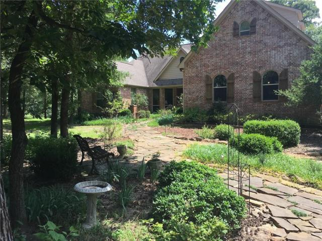 7870 Eland Trail, Larue, TX 75770 (MLS #13753964) :: Team Hodnett
