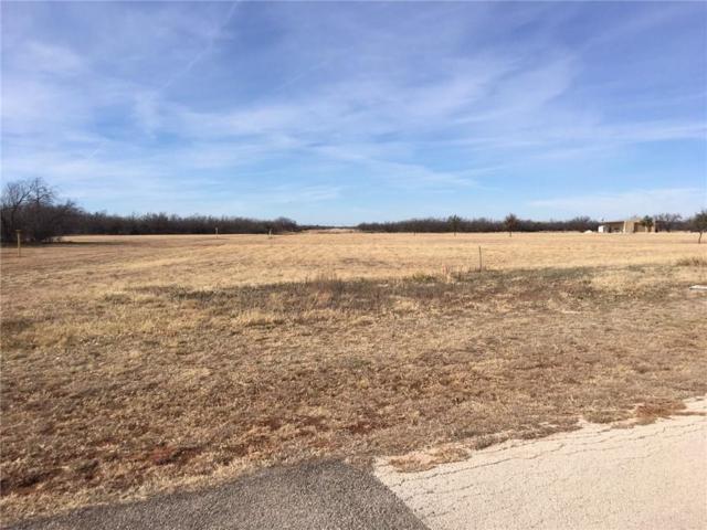 334 Southwind Circle, Abilene, TX 79602 (MLS #13754000) :: Team Hodnett