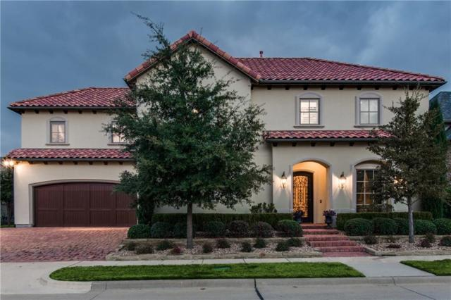 6108 Jacqueline Drive, Plano, TX 75024 (MLS #13754122) :: The Cheney Group