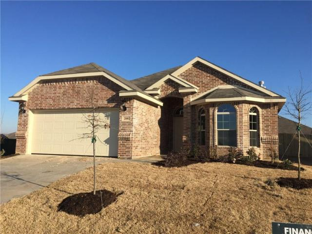 208 Fred Lane, Ferris, TX 75125 (MLS #13754225) :: Pinnacle Realty Team
